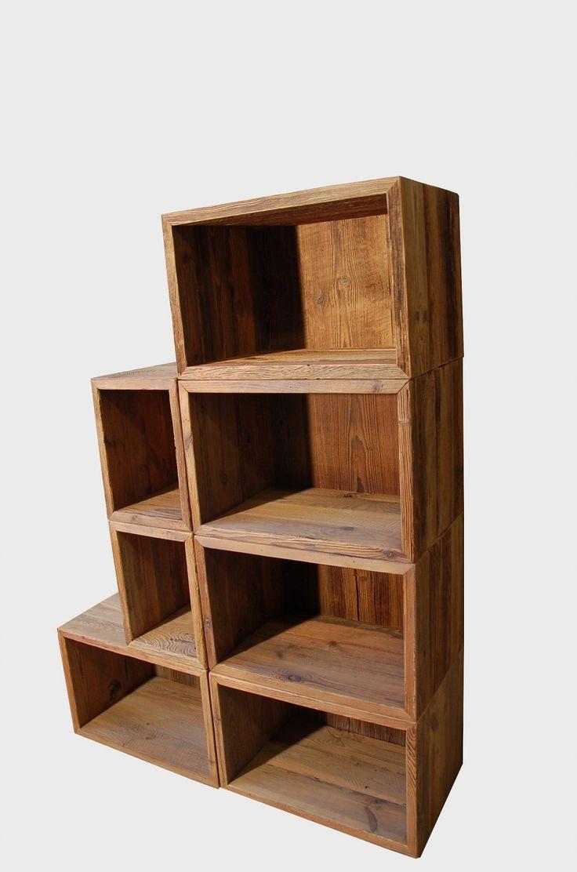 Stare drewno Vieux bois