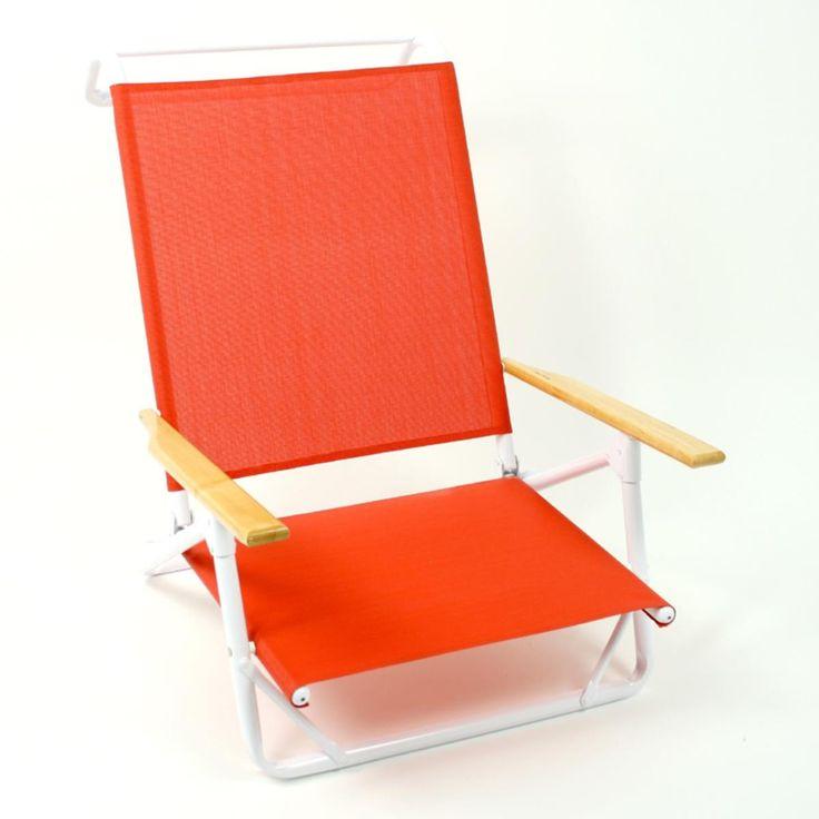 the original minisun chaise is the hallmark of telescope beach chair quality