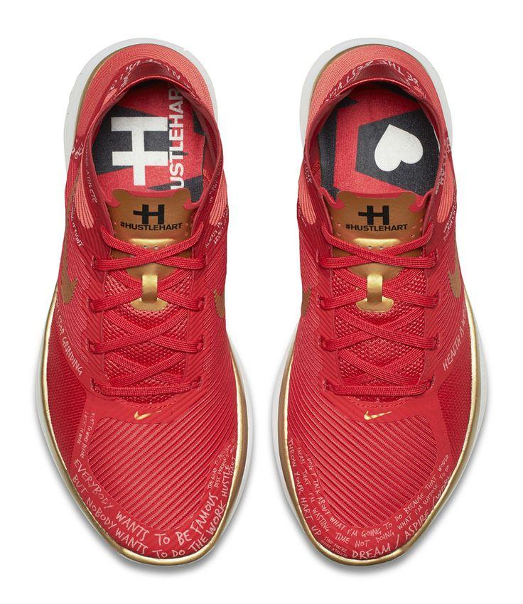 Kevin Hart's #HUSTLEHART Nike Sneaker - EU Kicks: Sneaker Magazine