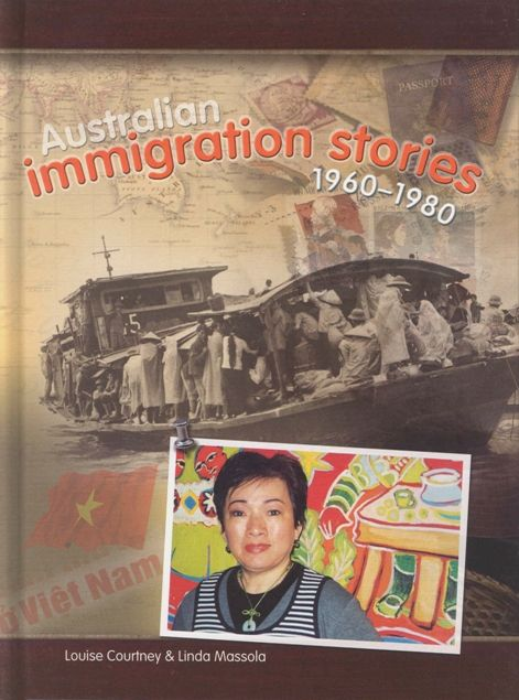Image result for australian immigration stories macmillan