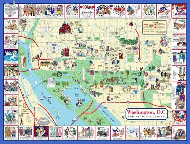 Kids Day Trip Washington Dc