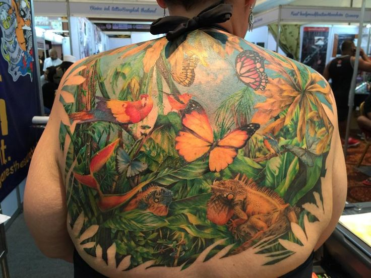 50 best jungle theme tattoos images on pinterest tattoo for Tattoo sleeves amazon