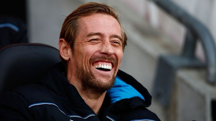 Peter Crouch contemplated Stoke exit before sudden goal surge
