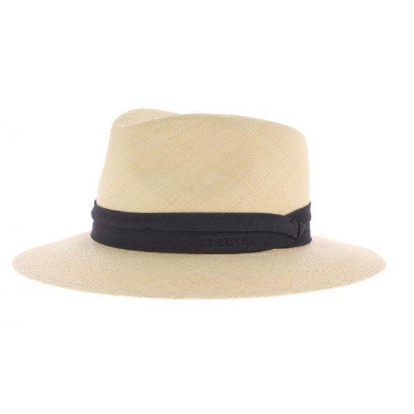 Chapeau Panama Jefferson Stetson
