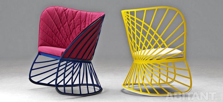 Кресла-качалки. Тенденция