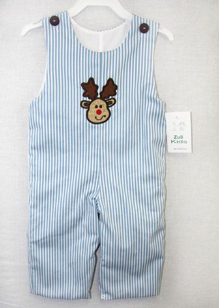 291615  Matching Christmas Outfit  Baby Clothes  by ZuliKids, $29.50