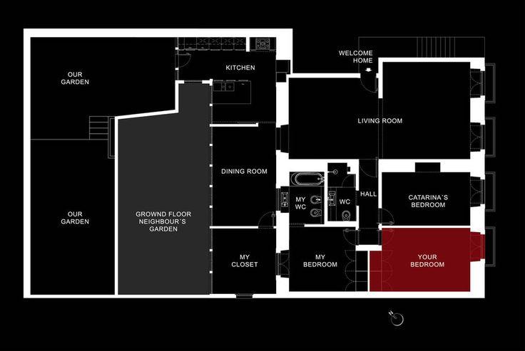 Very central & spacious w/ garden - Apartamentos para Alugar em Lisboa