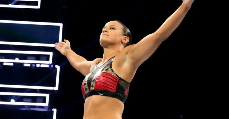 WWE officially announces the signing of Shayna Baszler  ||  The Queen of Spades started training at the Performance Center last week. What's next for the Mae Young Classic finalist? https://www.cagesideseats.com/wwe/2017/10/3/16411220/wwe-officially-announces-signing-shayna-baszler-four-horsewomen-feud-nxt-performance-center-myc?utm_campaign=crowdfire&utm_content=crowdfire&utm_medium=social&utm_source=pinterest