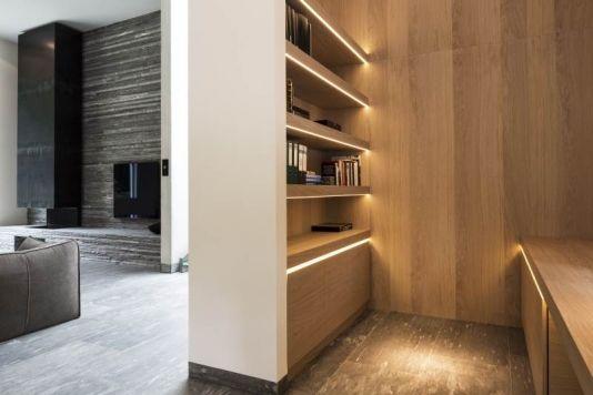 55 beste afbeeldingen over interieur op pinterest chinees restaurant renovatie en witte - Woonkamer design bibliotheek ...