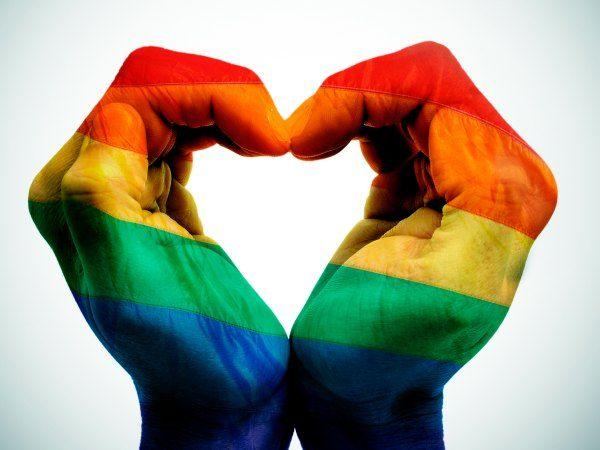 Frases sobre el orgullo gay