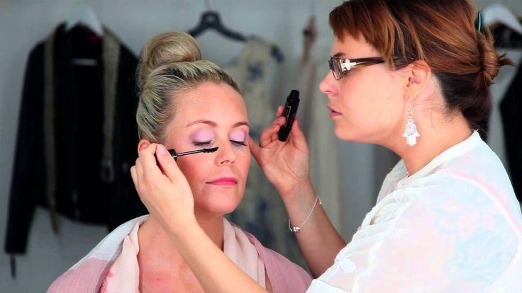 Näin tehtiin elokuun Beauty Newsin kansi: Anne Kukkohovi & Mariela Sarki...