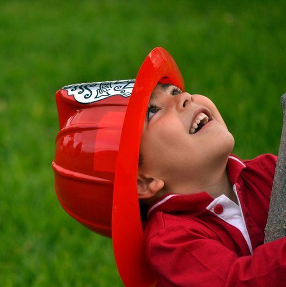 Tatü-Tata: Hier kommen unsere Feuerwehr Spiele für den Kindergeburtstag. Da haben die Kinder nicht nur riesig Spaß, sondern können noch jede Menge lernen!