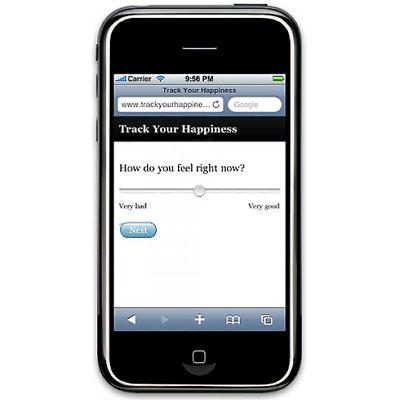 5 Apps That Make You Happy