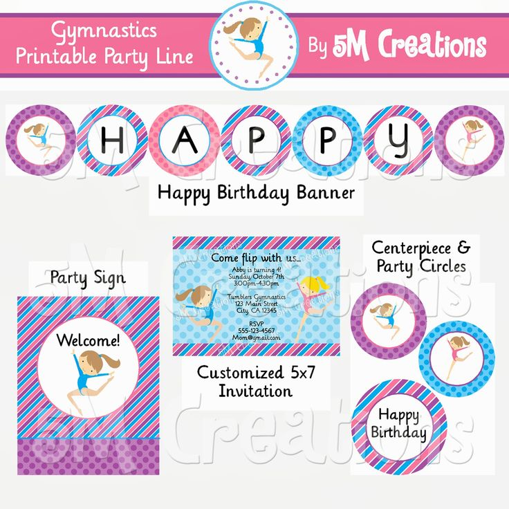 21 best Grace Party ideas images on Pinterest | Birthday party ideas ...