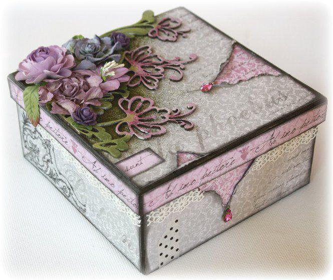 Other: Trinket Box **Maja Design Team**