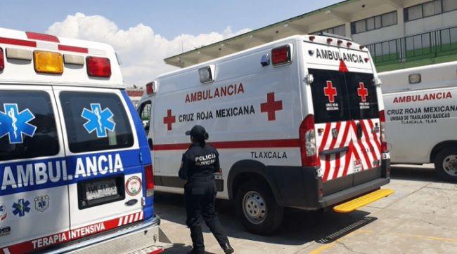 Dan alta a niños intoxicados de San Pablo Apetatitlán, Tlaxcala - https://www.notimundo.com.mx/salud/ninos-intoxicados-apetatitlan-tlaxcala/