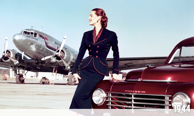 Volvo 1944