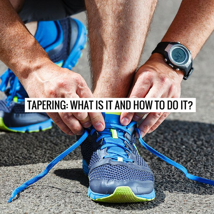 If you have an endurance event booked in the diary, or perhaps you've been doing endurance events for a while but struggled to reach peak performance on race day itself, this one is for you! Tapering is one technique used to help maximise performance. We discuss in our blog what it is and how to do it. Read more on our website.
