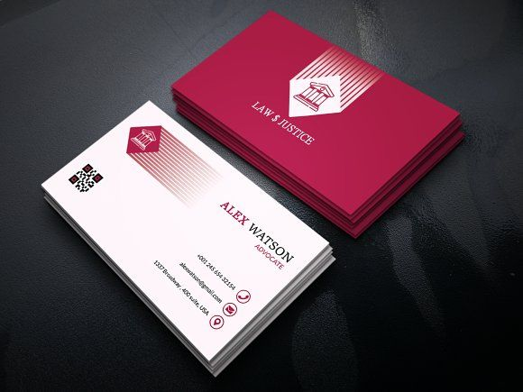 Lawyer Business Card Template Business Cards Creative Templates Lawyer Business Card Business Cards Creative