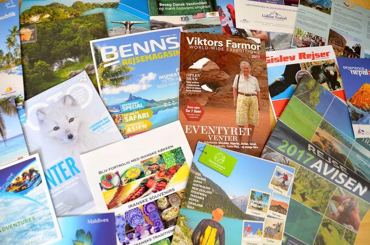 """Rejsemesse i Herning - Der er nok af lækre rejsedestinationer, man kan blive fristet af, når man går rundt mellem de mange stande på rejsemessen """"Ferie for Alle"""" i Herning."""