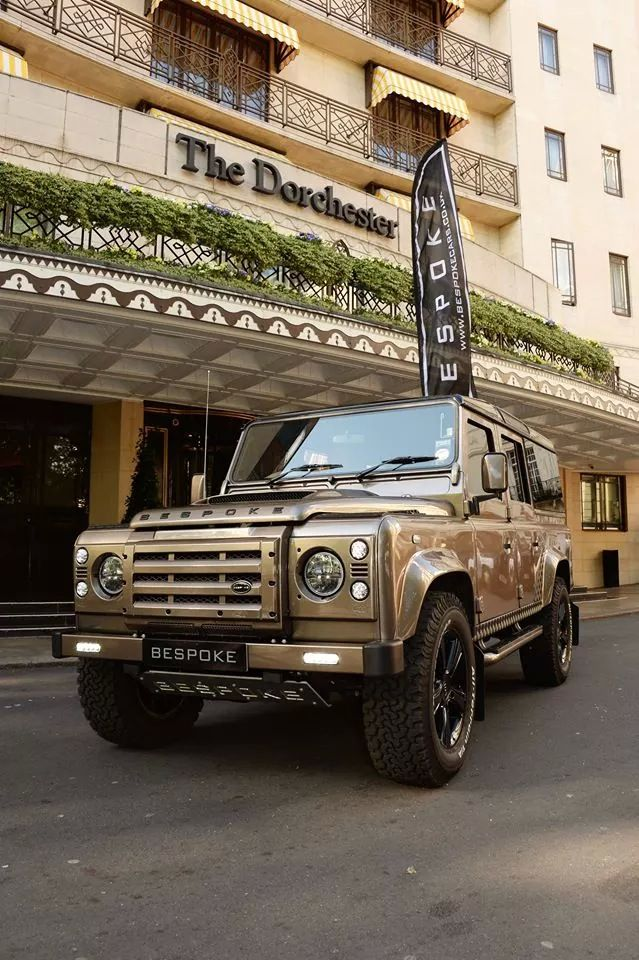 295 Best My Projects Images On Pinterest: 295 Best Modified Land Rover Defenders Images On Pinterest