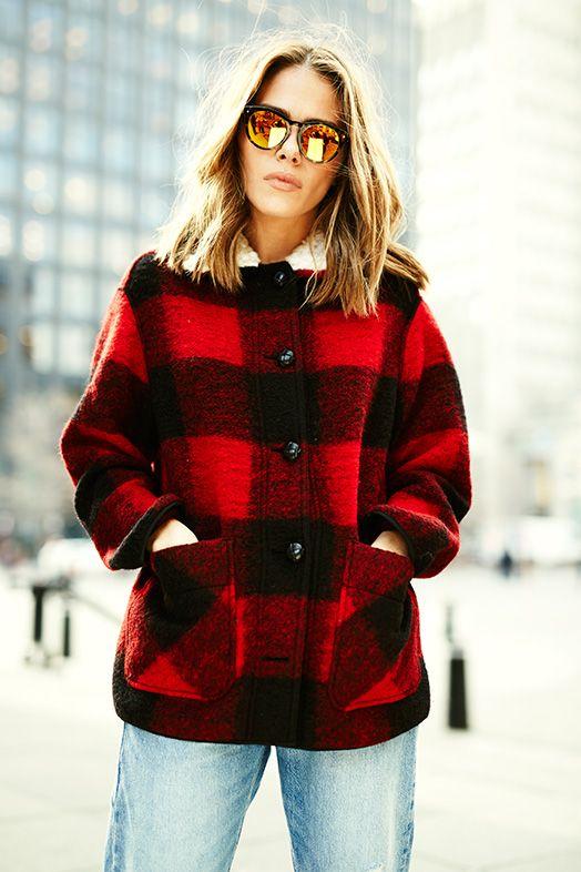 Tous les jours, du 1er janvier au 31 décembre 2015, on publie une photo du look de Maripier Morin, l'animatrice télé la plus stylée du Québec. Suivez-nous sur Facebook, Twitter, Instagram et Pinterest, et abonnez-vous à notre infolettre pour ne rien manquer!