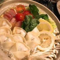 ラビオリ風 イタリアンレモン鍋 | 料理動画(レシピ動画)のkurashiru [クラシル]
