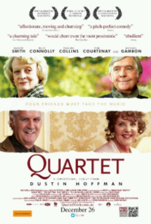Quartet film