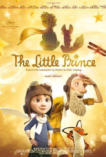 A new international trailer has been released for Mark Osborne's animated version of Antoine de Saint-Exupéry's classic tale, The Little Prince, Indiewire reported. The star-studded voicecast includes Rachel McAdams, Marion Cotillard, James Franco, Jeff Bridges, Mackenzie Foy, Paul Rudd, Benicio Del Toro, Paul Giamatti, Albert Brooks, Bud Cort and Ricky Gervais.
