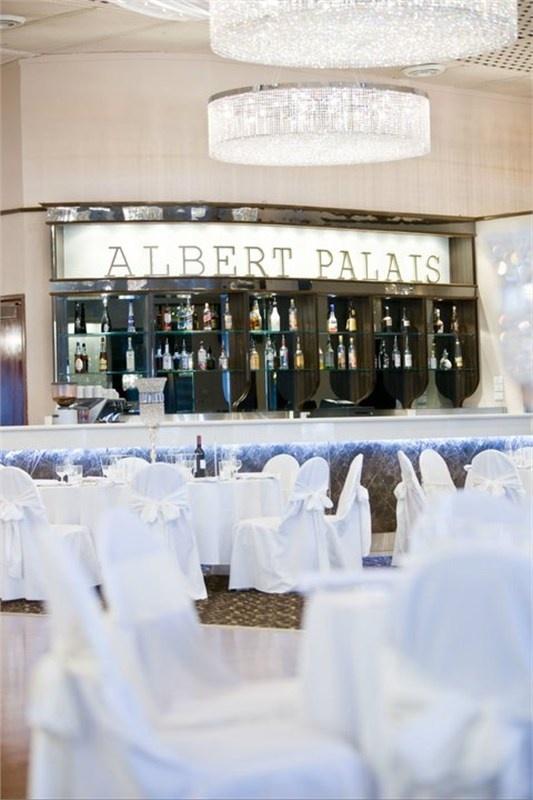 Albert Palais - Sydney NSW
