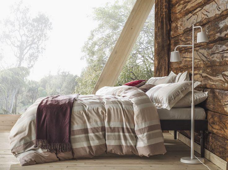 cabin wood