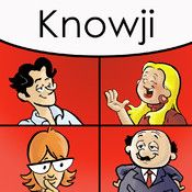 Knowji Vocab 7-10 Audio Visual Vocabulary Flashcards: A learning, memorization and pronunciation system with spaced repetition, ages 12 to 9...