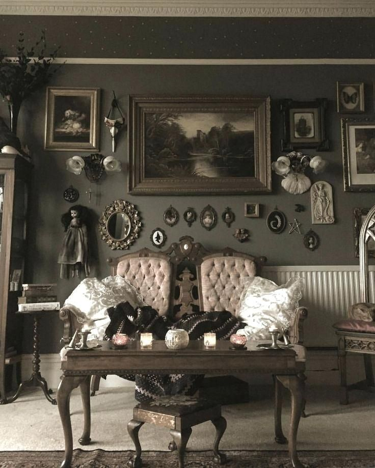 Gothic Apartment Decor Looking Inspiration About Steampunk Bedroom Ideas For Your Home There Are Many Steampunk Wall De Goth Home Decor Gothic Home Decor Decor