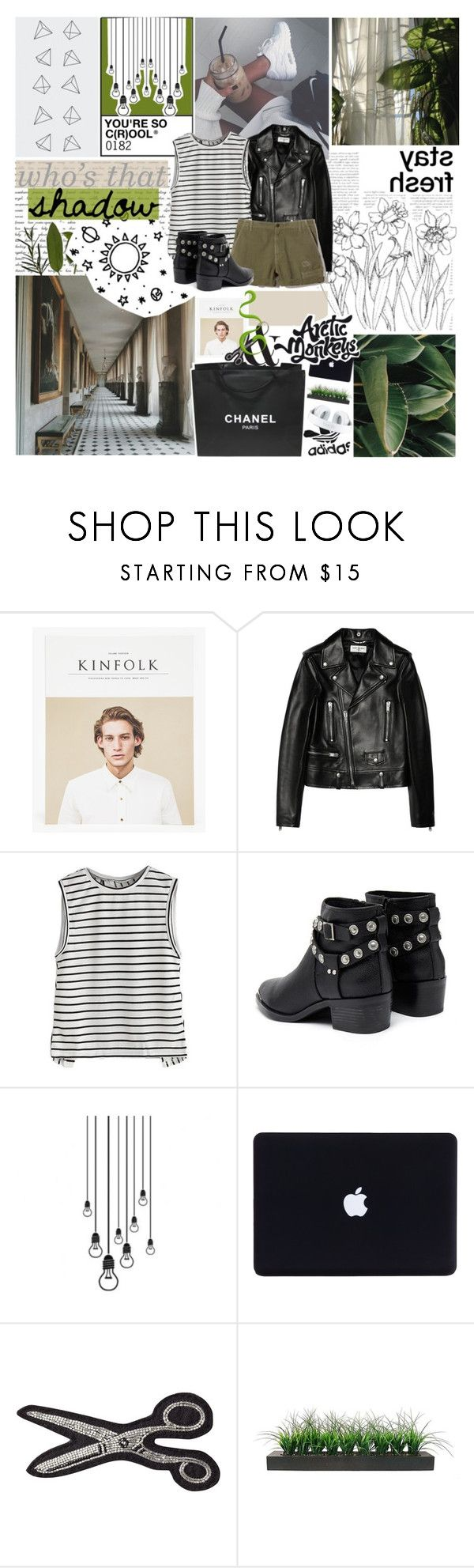 """⎨new story plotting / Kalon + important news ⎬"" by solastamel ❤ liked on Polyvore featuring Kinfolk, Gucci, Yves Saint Laurent, Senso, Chanel, Olympia Le-Tan, Vintage, polyvoreeditorial, polyvorefashion and Melaniesfavorites"