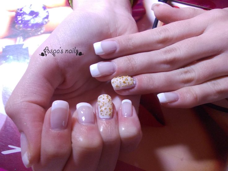 Aspa's nails - Όμορφα άκρα