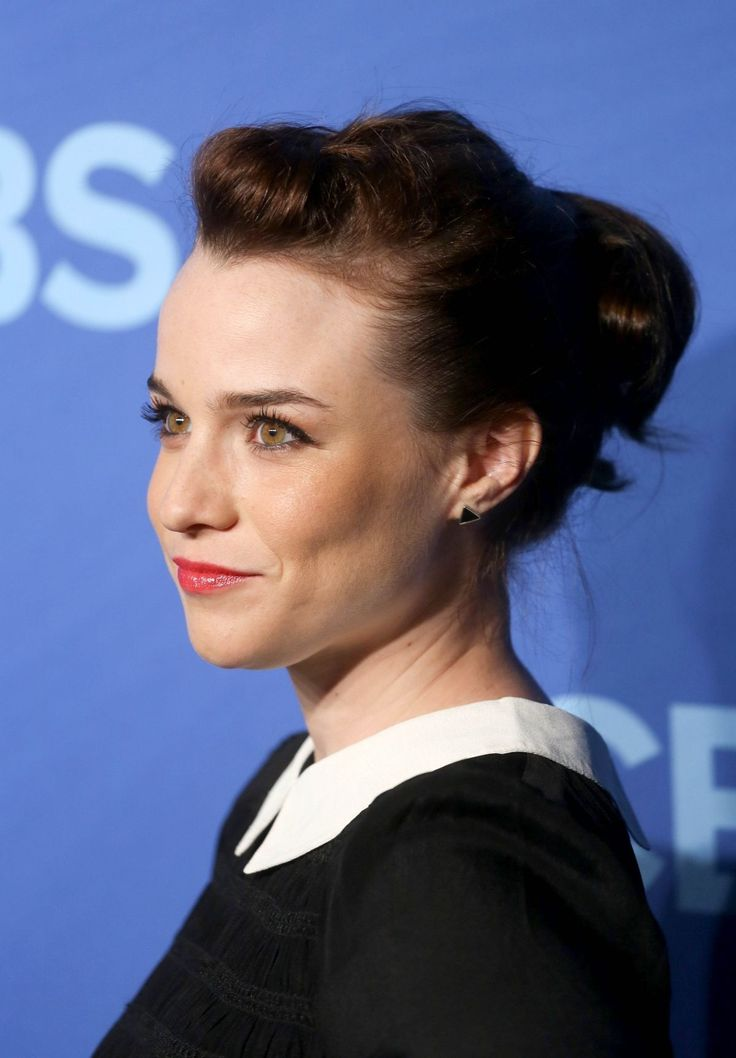 17 Best Images About Renee Felice Smith On Pinterest