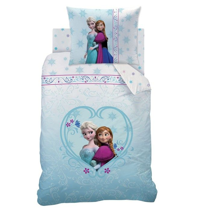 Frozen Bedding Set Kids Decor by Graham and Brown