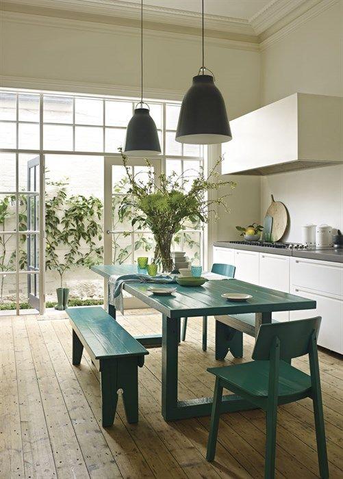 Love note colour schemes exterior interior scheme ideas british paints decor - British paints exterior decor ...