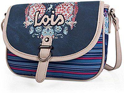 LOIS - 20015 BOLSO BANDOLERA