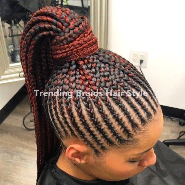 40 Fashionable Hair Braiding Kinds : Completely Cool…