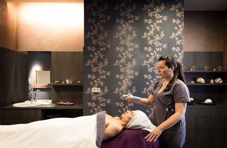 Kosmetický salon Weekend - kabinka Orient
