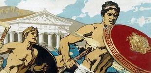 Олимпийские истории с Евразийским  В 394 г. н. э. Римский император Феодосий 1 издал указ, запрещающий дальнейшее проведение Олимпийских игр. Император, принявший христианство, решил искоренить игры, прославляющие языческих богов...