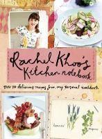 Rachel Khoo's Kitchen Notebook -   Khoo Rachel , tylko w empik.com: 96,99 zł. Przeczytaj recenzję Rachel Khoo's Kitchen Notebook. Zamów dostawę do dowolnego salonu i zapłać przy odbiorze!