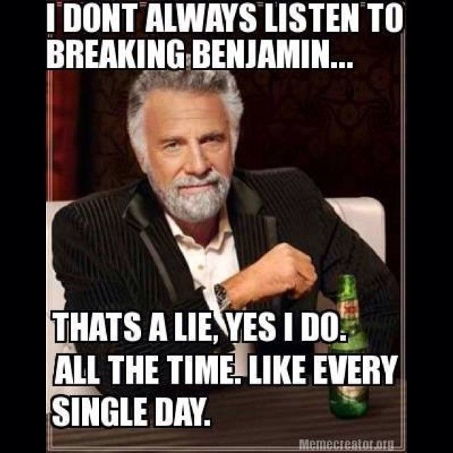 Yup. Repeat most days!