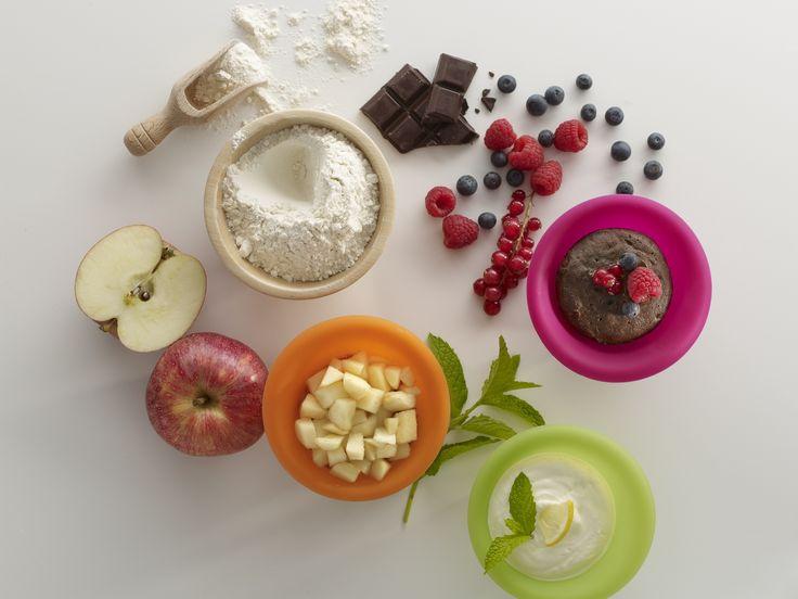 A może deser jogurtowy? :-) http://fartuszek.com.pl/formy-foremki/194-foremki-do-deserow-trabki-4-szt-celebrate.html