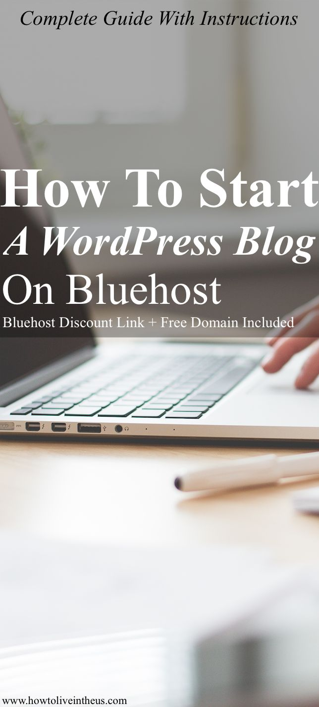 How To Start A Blog: A step-by-step tutorial, explained in detail with pictures! From hosting to installing WordPress, to fully developing and designing a money making blog! It's super easy to follow! Check it out now!