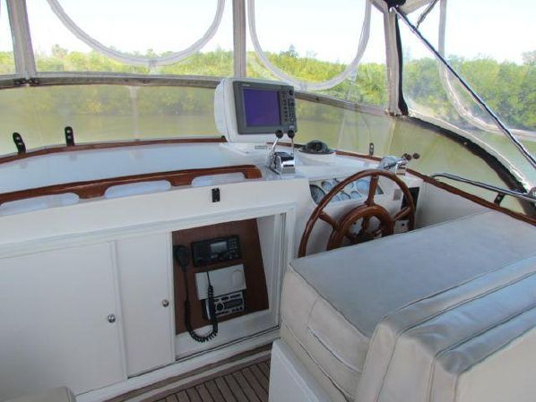 42' Grand Banks, Find it on FoundYT