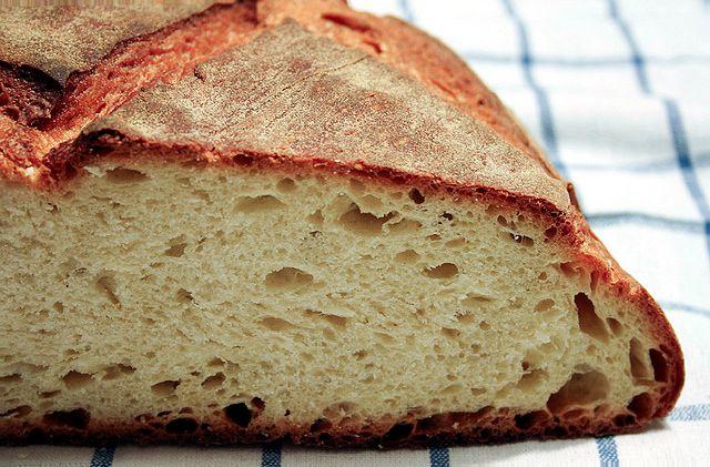 Pane di Altamura dop - Basilicata