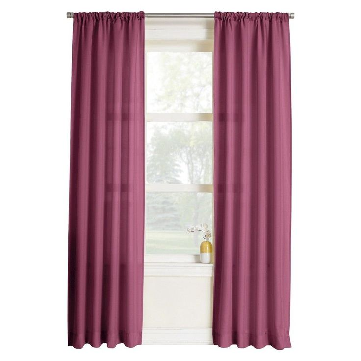 25 best ideas about printed curtains on