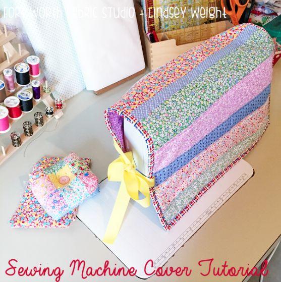 Fort Worth Fabric Studio: June Mystery Project #4 {Bonus Projects}